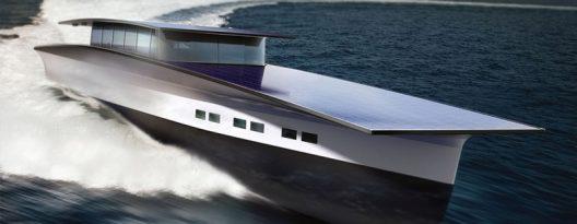 Solaris Global Cruiser