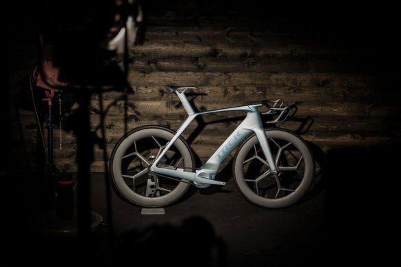 Bike Of The Future - Trek's Zora Concept Bike