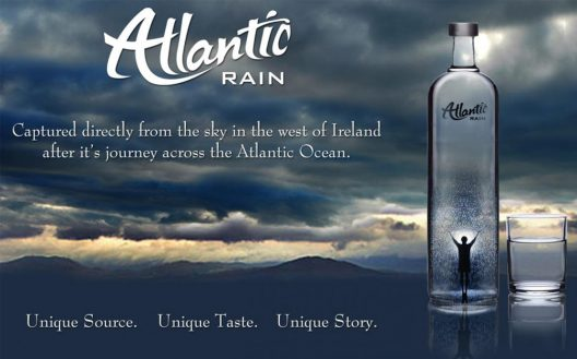Atlantic Rain Water