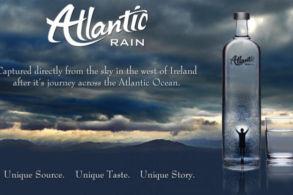 Atlantic Rain Water