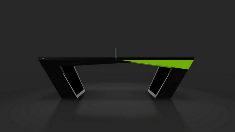 Avettore Ping Pong Table
