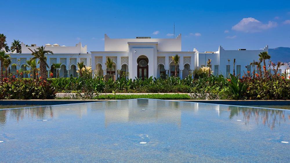 Banyan Tree Tamouda Bay Resort