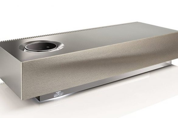 Bentley Premium In-Car Wireless Speaker Systems