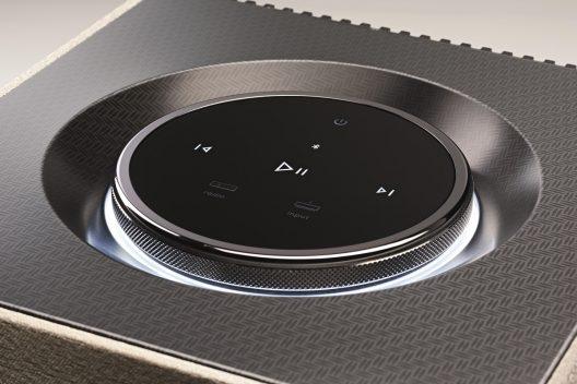 Bentley Premium In-Car Wireless Speaker Systems