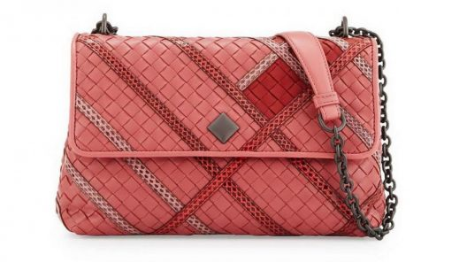 Bottega Veneta Manhattan Bag