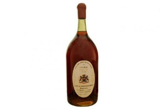 Cognac From 1801