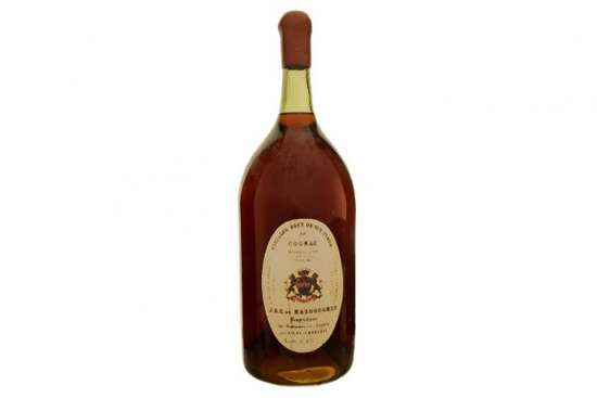 Cognac From 1801
