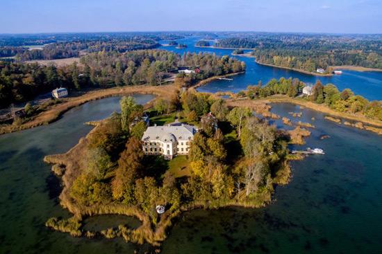 Fogelvik Castle