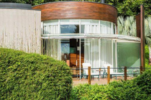Unique Garden Hotel & Spa