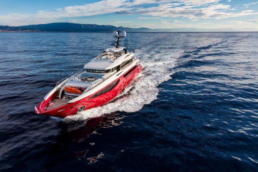 Ipanema Yacht