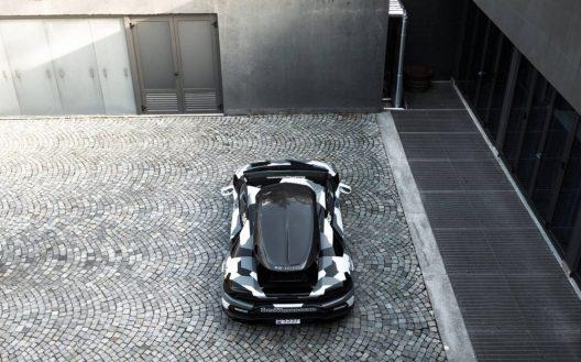 Jon Olsson's Lamborghini Huracán Project