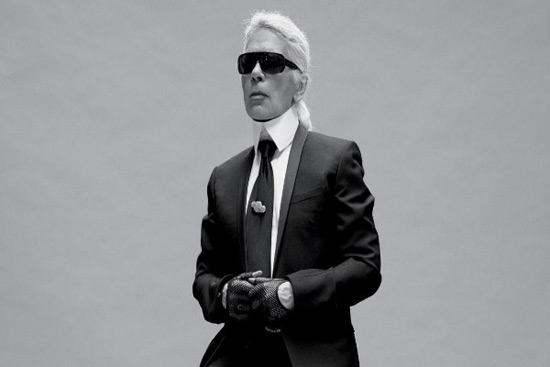 Karl Lagerfeld Opens His Own Hotel Chain