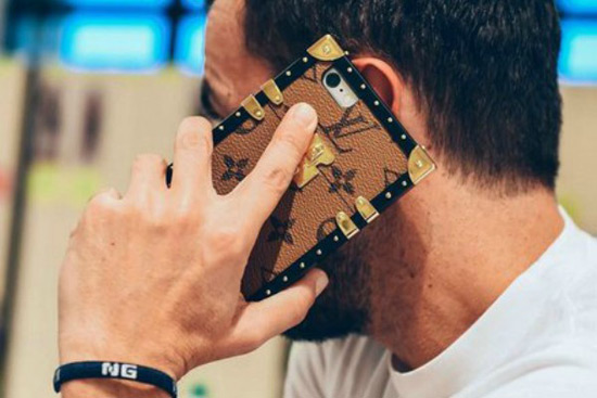 LV Cases for iPhone