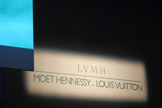 LVMH and Rimowa