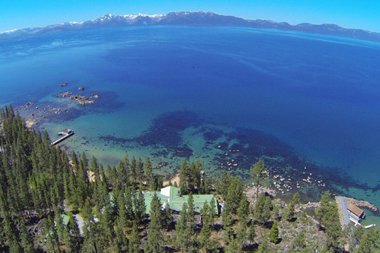 Lake Tahoe Estate