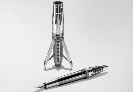 MBF Pen Inspired By Space Travel