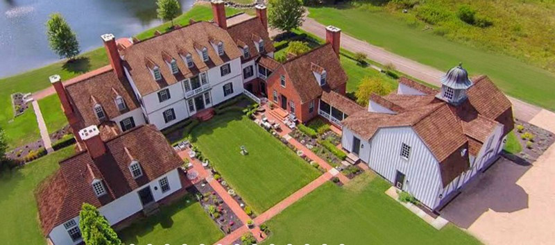 Maplevale Manor