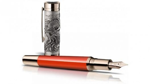 Montblanc's Signs And Symbols Collection