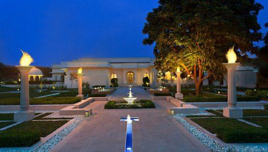 Oberoi Sukhvilas Resort & Spa, Chandigarh