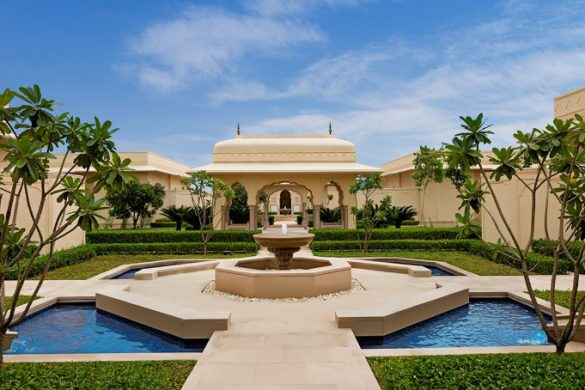 Oberoi Sukhvilas Resort & Spa, Chandigarh