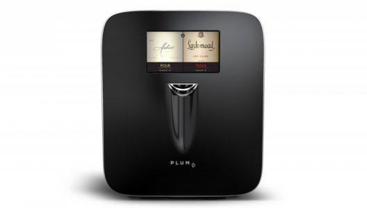 Plum Wine Dispenser