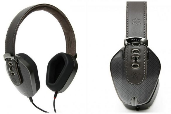 Canali & PRYMA Limited Edition Headphones