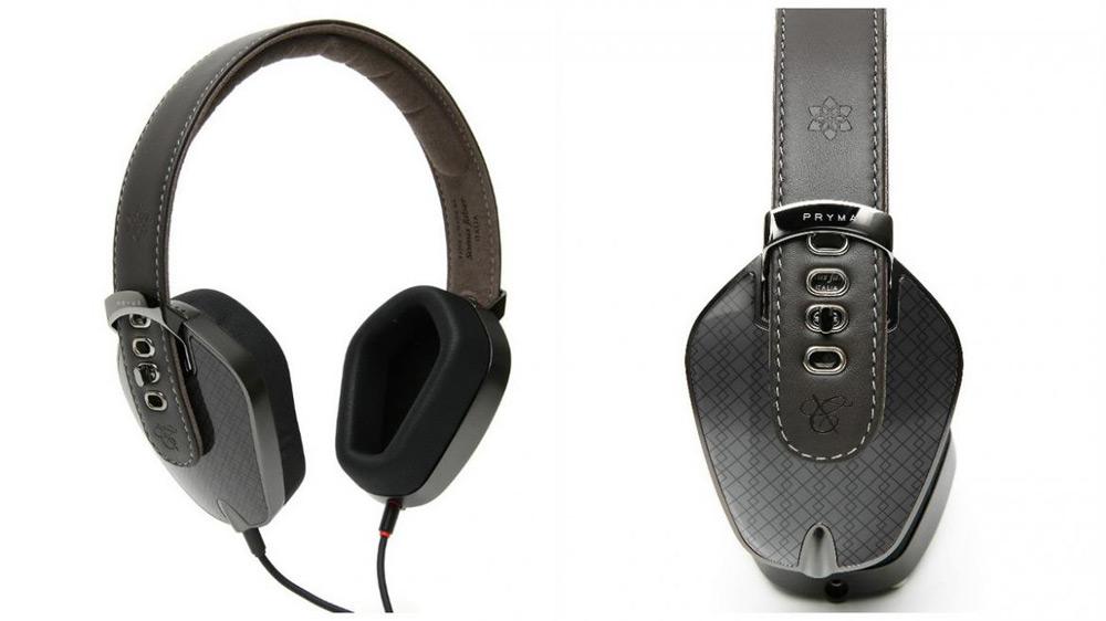 Canali & PRYMA Limited Edition Headphones