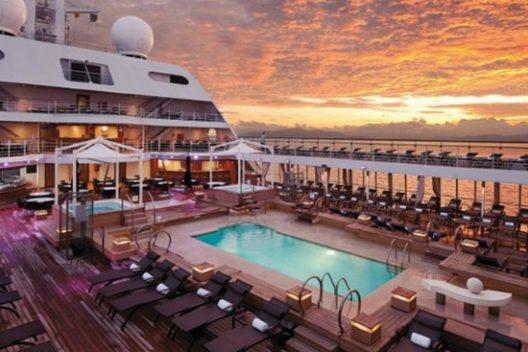Bolsover Cruise Club Secret Sailaway Cruise