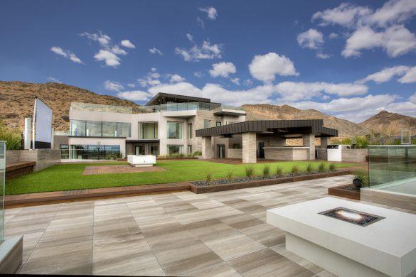SkySide Luxury Residence