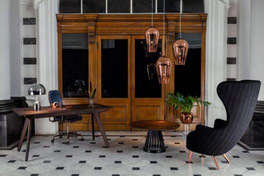 Tom Dixon Furniture Line