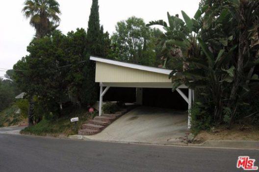 Vin Diesel's Mansion