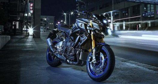 Yamaha MT-10 World Cup