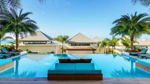 Zemi Beach House Resort and Spa