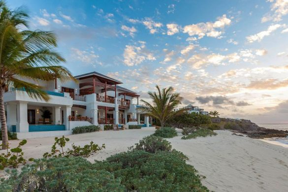 Zemi Beach House Resort and Spa