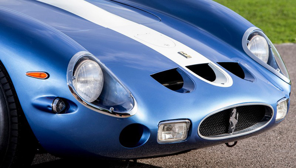 1962 ferrari 250 gto on sale for 45 million extravaganzi. Cars Review. Best American Auto & Cars Review