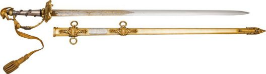 Heritage Auctions' Arms & Militaria Auction