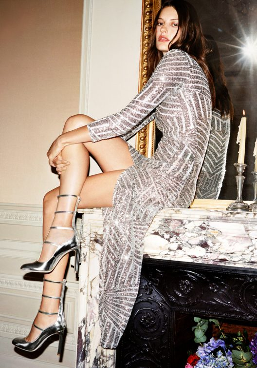 Jimmy Choo Bejewelled Cruise Collection