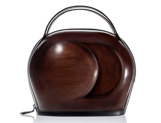 Berluti's Cocoon Bag