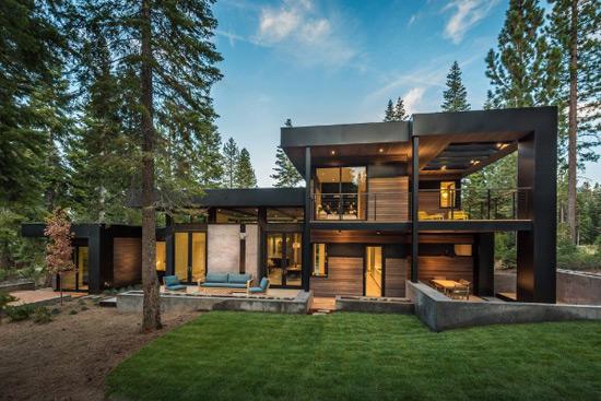 Californian Villa