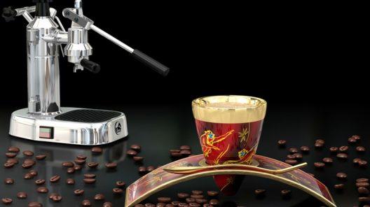 Caviar DEVIEHL Cup