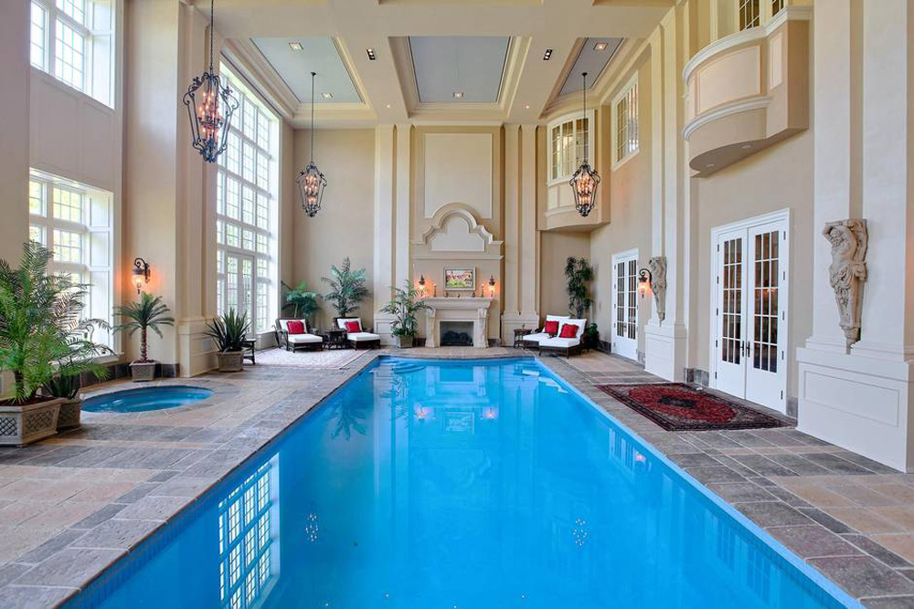Canada S Legendary Chelster Hall On Sale For 65 Million Extravaganzi