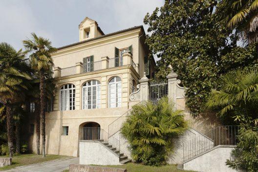 Charming Italian Villa