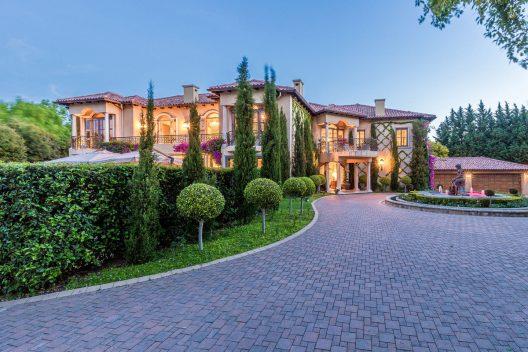 Constantia Estate
