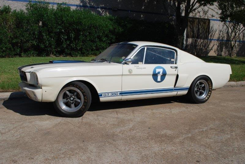 Everything is Bigger in Texas! – Houston Classic Car Auction