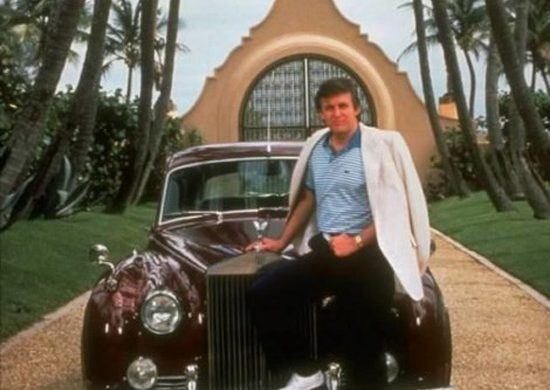 Donald Trump's Favorite Car