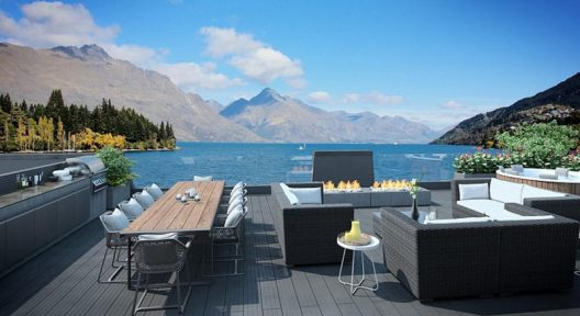 New Zealand's Most Expensive Hotel Room