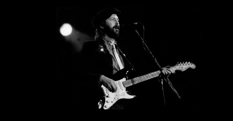 Eric Clapton's Three Patek Philippe Watches