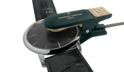 Frederique Constant's Analytics