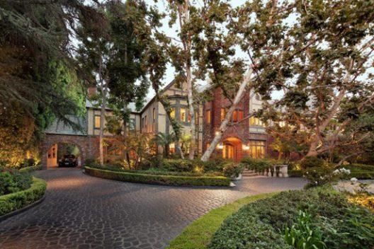Harry Warner's Estate