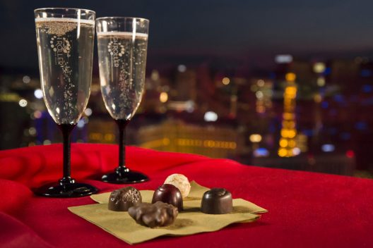 Six Special New Years Eve Packages